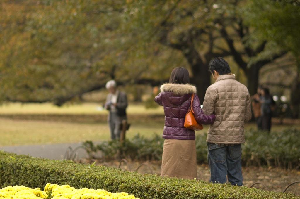 千葉で恋活をする女子へ!理想の彼氏を見つける方法を伝授
